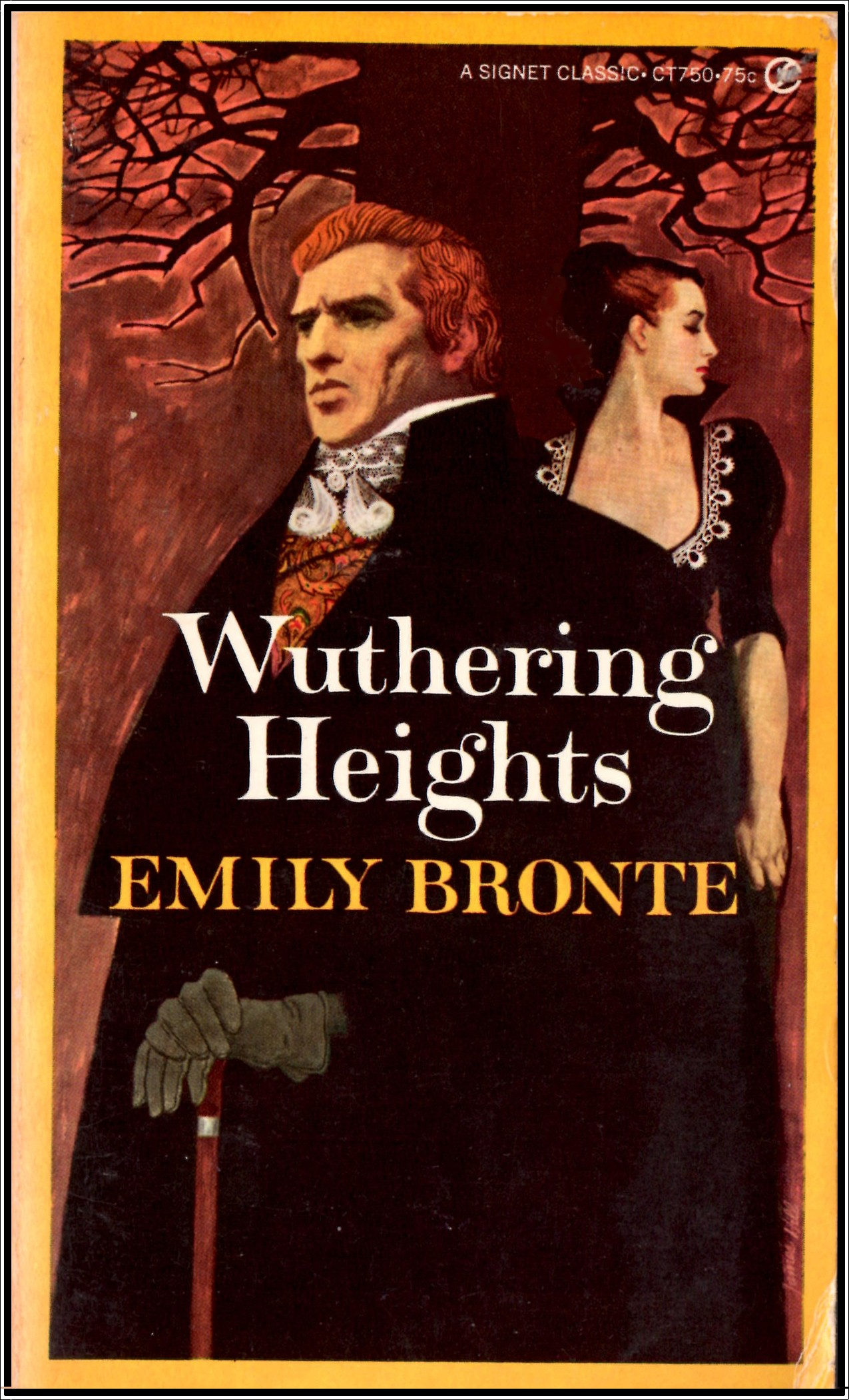 the different themes in wuthering heights by emily bront A summary of themes in emily brontë's wuthering heights learn exactly what happened in this chapter, scene, or section of wuthering heights and what it means.