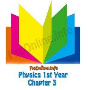 chapter-3-physics-1st-year-notes