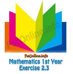 exercise-2-3-xi